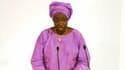 L'ex-Premier ministre Aminata Touré.