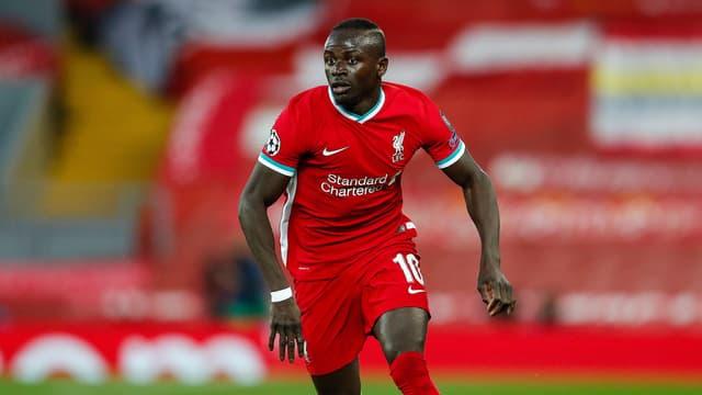 Sadio Mané - Liverpool