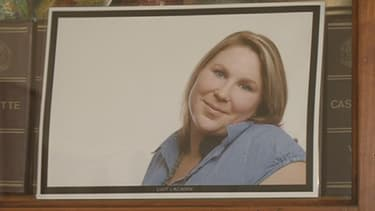 Mylène est décédée avec son petit ami Mickaël dans le naufrage du Costa Concordia.