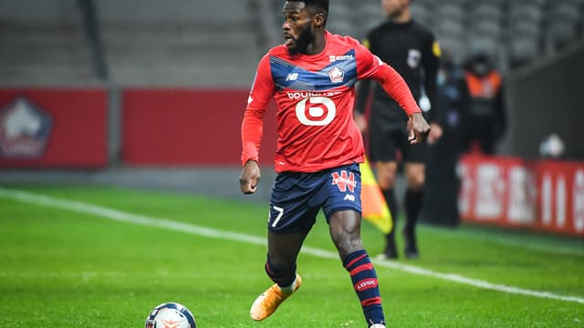 Jonathan Bamba.