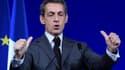 Nicolas Sarkozy veut redonner du souffle aux entreprises.