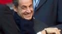 Nicolas Sarkozy vous souhaite une bonne année.