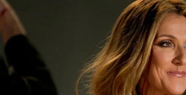 Céline Dion a fait la promotion de la marque de soda 1642