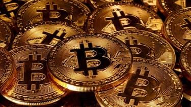 Image d'illustration - Le bitcoin a souffert ce week-end.