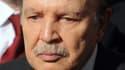 Le président algérien Abdelaziz Bouteflika candidat à un quatrième mandat (Illustration).