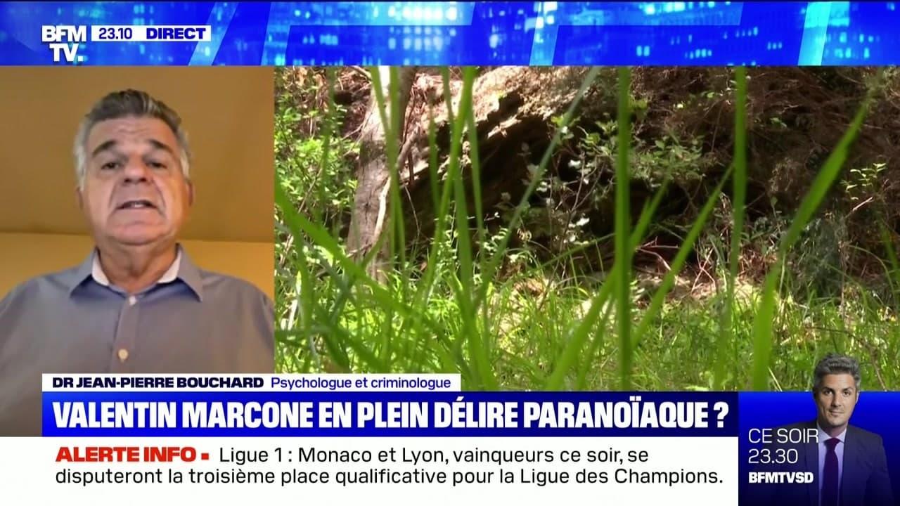 Meurtres, cavale: Valentin Marcone s'explique - 16/05