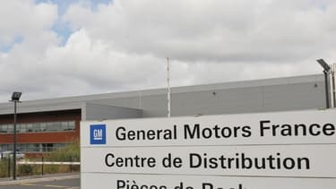L'américain GM supprimera 2600 emplois en Europe