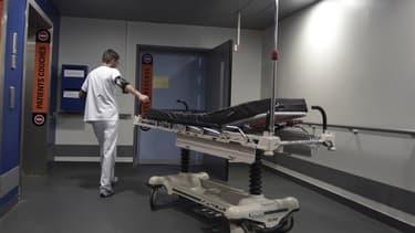 Les praticiens hospitaliers ont facturé 68,7 millions d'euros de dépassements d'honoraires dans le cadre de leur activité libérale en 2013.