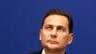 Le ministre de l'Immigration, Eric Besson, repousse l'idée d'une influence du débat sur l'identité nationale sur le score du Front national au premier tour des élections régionales. /Photo prise le 8 février 2010/REUTERS/Benoît Tessier