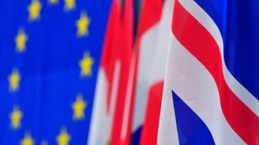 Le Royaume-Uni a définitivement quitté l'UE le 1er janvier.