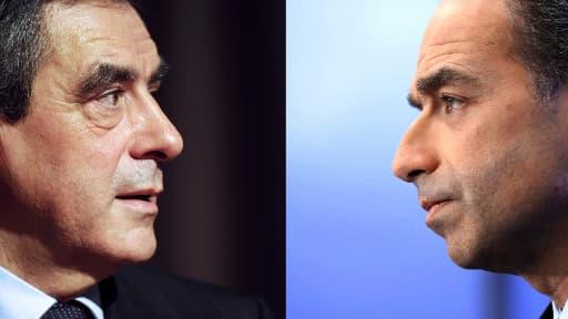Copé proclamé vainqueur, Fillon conteste et menace de créer un nouveau groupe parlementaire.