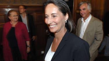 """Ségolène Royal estime que """"la clarification est faite"""""""