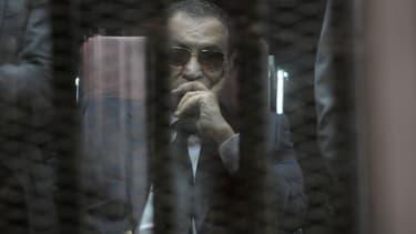 Poursuivi pour la mort de manifestants pendant le soulèvement de 2011, Hosni Moubarak a finalement été acquitté