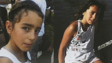 La petite Maëlys, 9 ans, disparue le 27 août lors d'un mariage en Isère