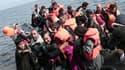 Un milliardaire égyptien, Naguib Sawiris, propose d'acheter une île au large de l'Italie ou de la Grèce pour y installer des centaines de milliers de migrants qui traversent la Méditerranée au péril de leur vie.