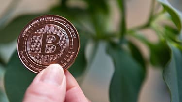 Le bitcoin est passé de mode dans les médias