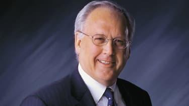 Le PDG de Titan, Maurice Taylor, ne veut pas entendre parler de la CGT.