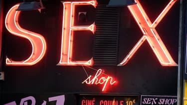 Un travailleur allemand ne pourra pas être sanctionné s'il refuse un poste dans un sexshop.