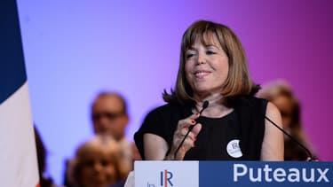 La maire de Puteaux est mise en examen pour blanchiment de fraude fiscale.