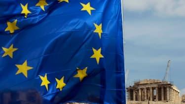 La Banque centrale européenne détiendrait entre 35 et 50 milliards d'euros de dette grecque.