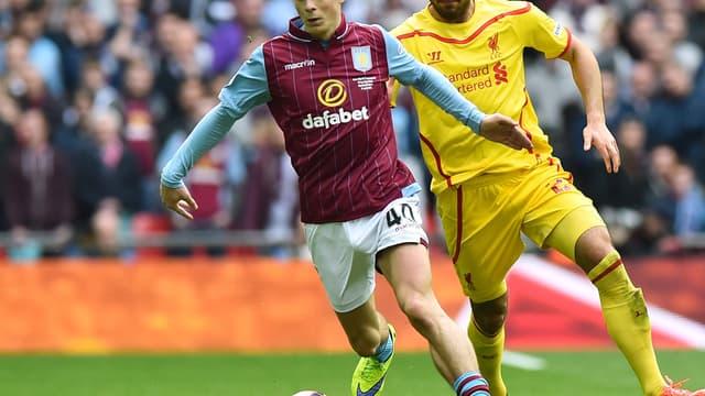 Jack Grealish (Aston Villa)