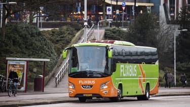 Flixbus veut mettre fin au trafic de drogue à bord de ses cars