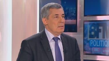 Henri Guaino, député UMP