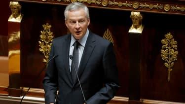 Bruno Le Maire estime que l'ISF en l'état actuel est inefficace