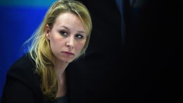 Marion Maréchal-Le Pen - AFP