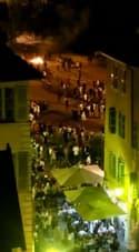 Fête de la musique à Annecy - Témoins BFMTV