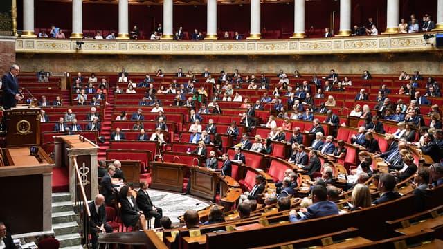 Le texte devrait être adopté définitivement à l'Assemblée nationale le 10 octobre, après une ultime lecture au Sénat