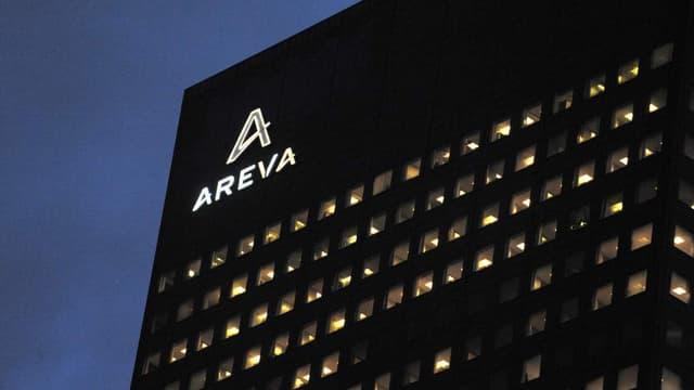La situation d'Areva inquièterait même l'Etat, son actionnaire principal.