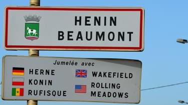 A Hénin-Beaumont, le FN est donné gagnant, mais la gauche veut lui faire barrage.