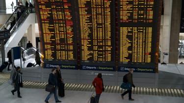 La liaison doit permettre de relier Roissy à Paris en 20 minutes.