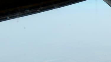 Des avions américains engagés dans la coalition internationale contre Daesh, en octobre 2014, en Irak.