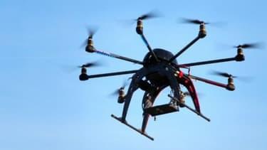 Piloter un drone sous l'emprise de l'alcool est désormais interdit au Japon