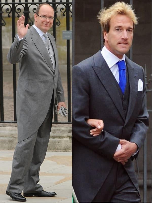 Comment s'habiller pour un mariage royal