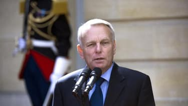 Jean-Marc Ayrault s'est justifié dans le dossier ArcelorMittal