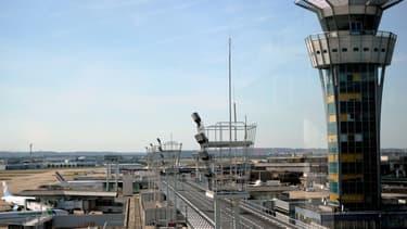 L'aéroport d''Orly (Photo d'illustration).