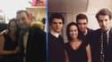 Plusieurs photos ont été postées sur les réseaux sociaux montrant des jeunes UMP réveillonner avec des jeunes FN. Florian Philippot est également passé à cette soirée.