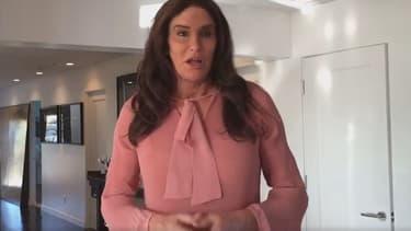 Caitlyn Jenner a interpellé Donald Trump