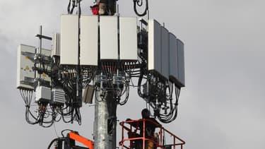 En janvier 2020, Boris Johnson avait trouvé un compromis en limitant la part de marché de Huawai à 35% dans les infrastructures télécoms mobiles 5G des réseaux britanniques.