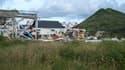 Les ouragans Irma et Maria ont provoqué de nombreux dégâts, notamment à Saint-Martin.
