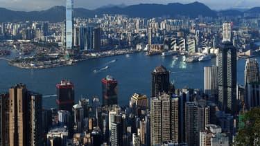 Hong-Kong et l'Association des nations de l'Asie du Sud-Est signeront un accord de libre-échange au mois de novembre selon le sous-secrétaire d'État au commerce des Philippines. (image d'illustration)