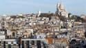 L'association Droit au logement (DAL) a manifesté lundi à Paris au lendemain de la fin de la trêve hivernale pour réclamer un moratoire sur les expulsions locatives qui risquent de mettre plusieurs milliers de personnes à la rue. /Photo d'archives/REUTERS