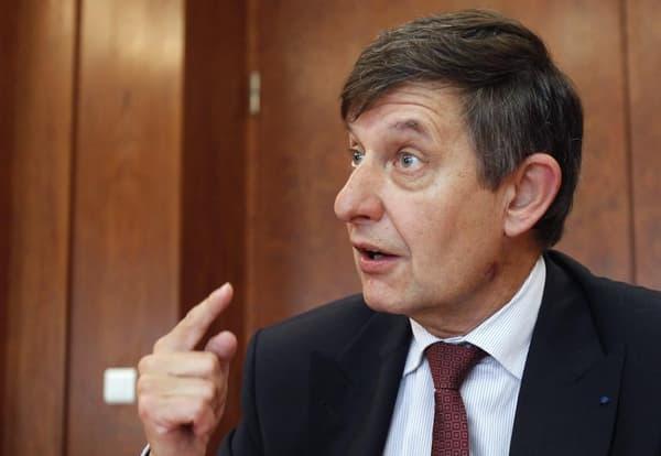 Jean-Pierre Jouyet, le patron de la CDC, veut aussi avoir son mot à dire