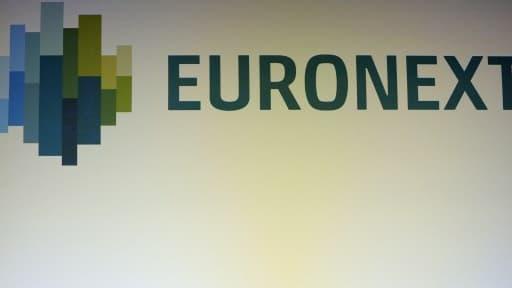 Euronext s'introduira en Bourse au prix de 20 euros par action.