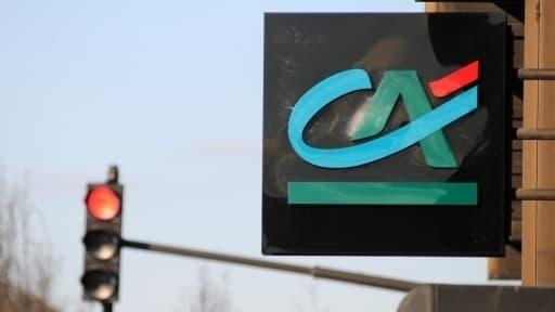 Le Crédit Agricole était déjà en perte de 2,5 milliards d'euros sur les neuf premiers mois de 2012