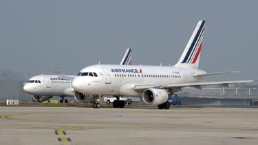 Air France est contraint d'aller plus vite sur les économies