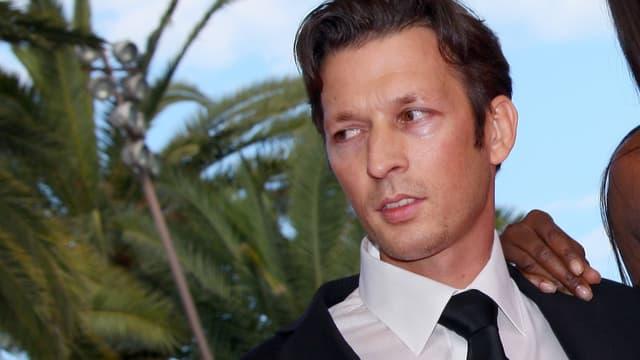 Christophe Rocancourt, en mai 2008.